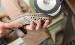 Individuelle Schuhzurichtung bei Vorholt